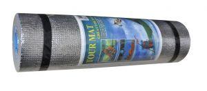 Izopren Cort, Axer, Violet - Gri, 180x50x0.8 cm