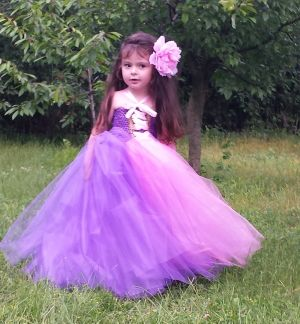 Rochita Rapunzel 75