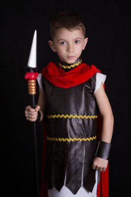 Inchiriere Costum serbare copii Soldat roman 186