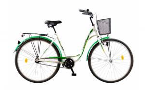 Bicicleta CITADINNE 2832 - Model 2015 DHS