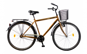 Bicicleta CITADINNE 2831 - Model 2015 DHS