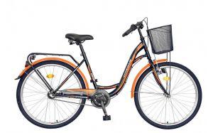 Bicicleta CITADINNE 2636 - Model 2015 DHS