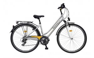 Bicicleta TREKKING TRAVEL 2856 - Model 2015 DHS