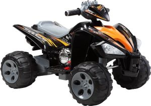 ATV ELECTRIC 12 VOLTI JS007 Negru