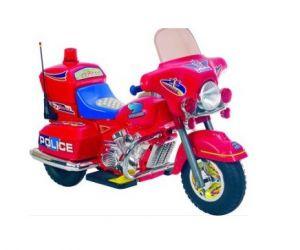 Motocicleta electrica PB368