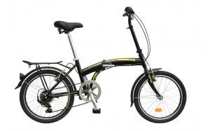 Bicicleta Pliabila, DHS, Folder 2095 - Model 2015, 20 Inch