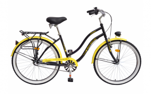 Bicicleta Urban CRUISER 2698 - model 2015-Alb