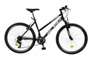 Bicicleta Mountain Bike DHS Terrana 2622 - model 2015 26''-Alb-457 mm