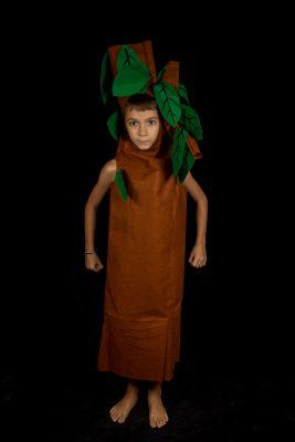 Costum copac 1301