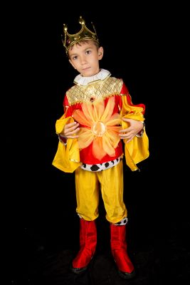 Inchiriere Costum Regele soare 1622