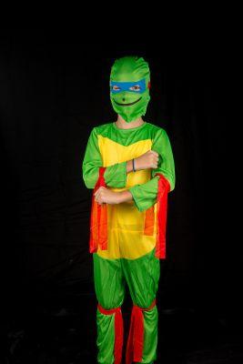 Inchiriere Costum copii Testoasa Ninja 0259
