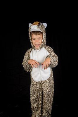 Inchiriere costum leopard 1314