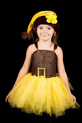 Inchiriere costum pitic pentru fetite 1311