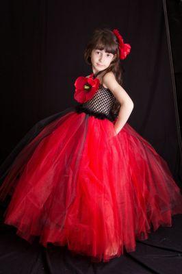 Inchiriere rochita floare de mac 710