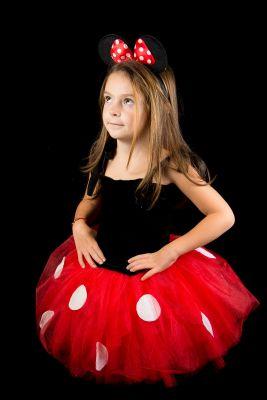 Inchiriere costum fetite Minnie Mouse 223
