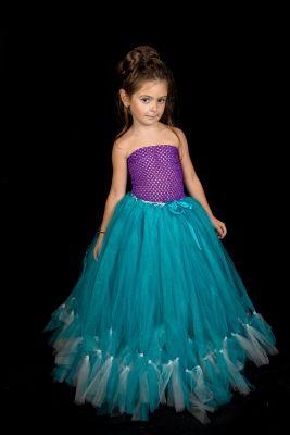 Inchiriere rochita fetite Ariel 278