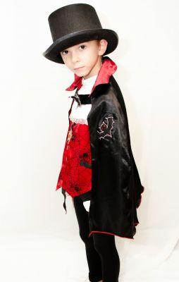 Costum vampir baieti 527