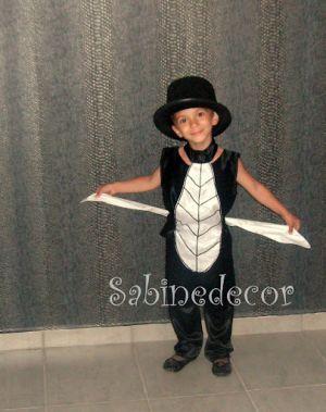 Inchiriere costum copii greier 150