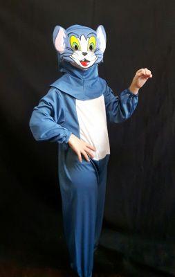 Costum pisica pentru copii 1342