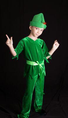 Costum Peter Pan 733