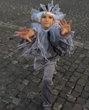 Costum serbare crivat, vant 1003