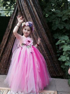 Rochita roz Zana Zorilor, Zana Florilor, Zana Vara 231