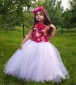 Rochita fetite Zana Florilor 56
