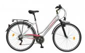 Bicicleta TRAVEL 2854 - Model 2015 DHS