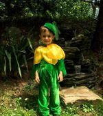 Inchiriere costum serbare baiat Narcisa 535