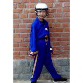 Inchiriere costum serbare politist 1218