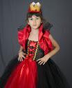 Rochita serbare regina 935