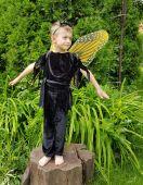 Costum fluturas baiat 7150